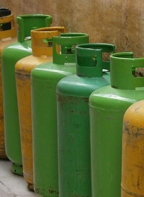 envases para gases