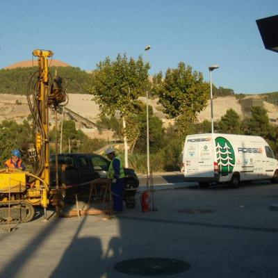 investigacion de suelos