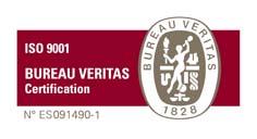 Logotipo Bureau Veritas
