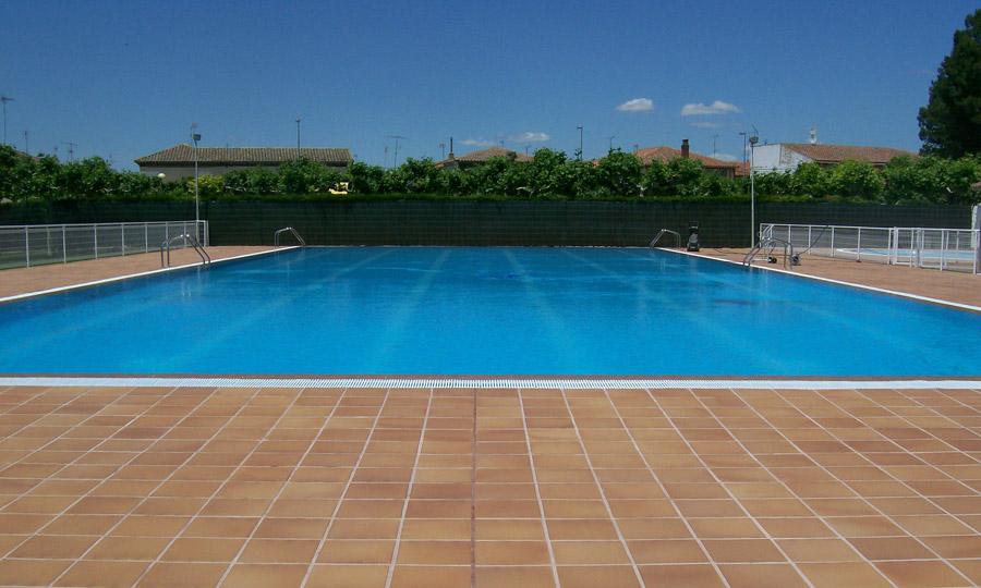 Tratamiento de piscinas
