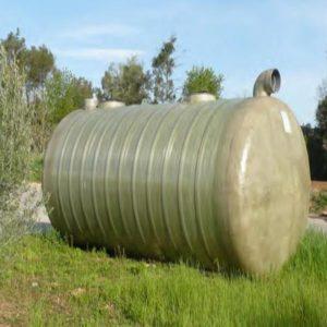 Separador hidrocarburos