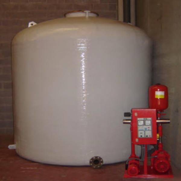 Depositos-especiales tratamiento del agua