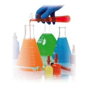 Productos quimicos tratamiento del agua