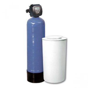 Tratamiento del agua desnitrificador